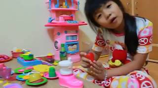 getlinkyoutube.com-Sunny làm bếp p2