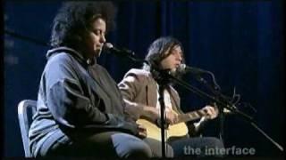 "getlinkyoutube.com-The Moldy Peaches ""Anyone Else But You"" Live @ Spinner"