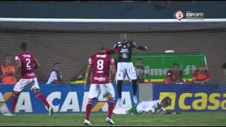 getlinkyoutube.com-Melhor. Mom Vila Nova 1x0 Portuguesa - Imagens: Esporte Interativo