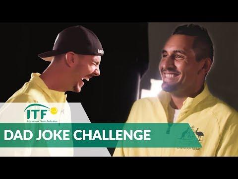 Bad joke contest