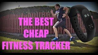 getlinkyoutube.com-Xiaomi Mi Band 2 Review - The Best Cheap Fitness Tracker Yet