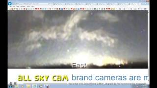 getlinkyoutube.com-(Planet X/Nibiru Days) MORE Light and POSSIBLE Objects Anomalies