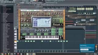 getlinkyoutube.com-DVBBS - We Were Young (Original Mix) (FL Studio Remake + FLP)