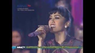 "getlinkyoutube.com-Julia Perez "" Lonely "" - MNCTV Road Show Bandung (19/12)"