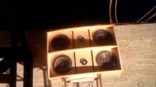 getlinkyoutube.com-Prueba d nuevos bafles aereos d sonido Tlatuani