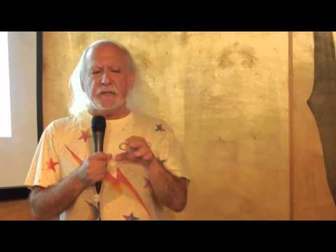 July 2015 Astrology Forecast with Rick Levine