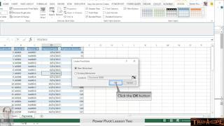 getlinkyoutube.com-Power Pivot - Group by Date (and sort by Month) in 8 minutes