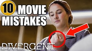 getlinkyoutube.com-10 Mistakes of DIVERGENT You Didn't Notice