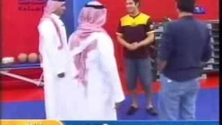 getlinkyoutube.com-زياره خالد وبندر لاخوهم هشام
