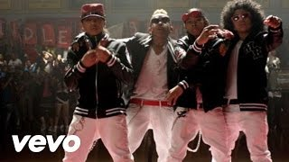 Mindless Behavior - Mrs. Right (Ft Diggy Simmons)