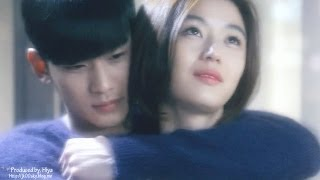 getlinkyoutube.com-별에서 온 그대 뮤비(my love from the star mv)김수현(kimsoohyun)x전지현(junjihyun)