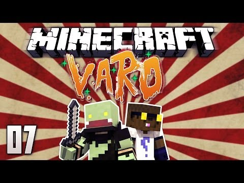 Minecraft VARO #07 - GAME OVER! | ungespielt