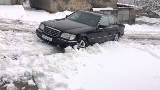 getlinkyoutube.com-Mersedes-Benz S320 W140