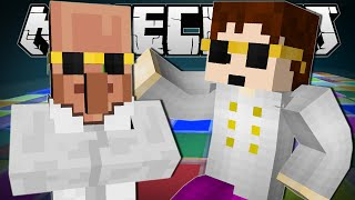 getlinkyoutube.com-Minecraft | BIGGEST DANCE PARTY EVER!! | Block Party Minigame