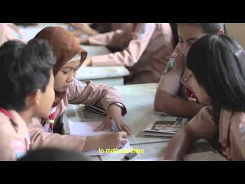 Indonesia: The innovation of entrepreneur curriculum (2013)