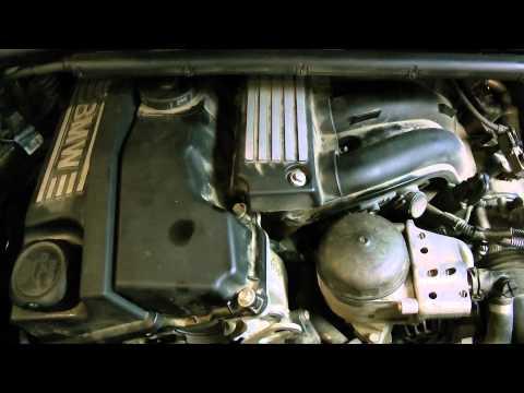 BMW E92 320 2008 77000 - раскоксовка+подбор масла - сравнение.