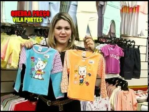 Quebra 15 - Quebra Preço - Vila Portes em Foz