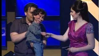 باسل الدوسري وحمادين في السيمي فاينال برنامج الفرصة قبل Arabs Got Talent