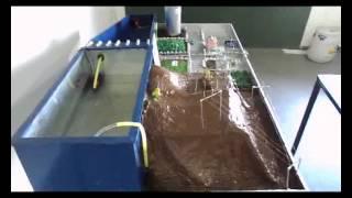getlinkyoutube.com-working model of hydro power plant project hpp of ee Darshit,Hardik