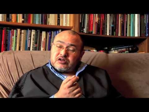 Khaled Abou El Fadl - Islamic Law and the Rights of Others