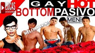getlinkyoutube.com-TOP: Actores PornoStar Gay Pasivos / Bottom Más Guapos & Sensuales  (LOS MEJORES PASIVOS)