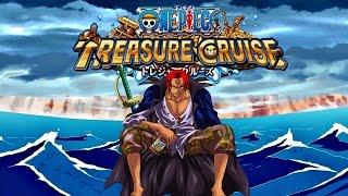 getlinkyoutube.com-(Fail) Raid Shanks First Attempt - One Piece Treasure Cruise