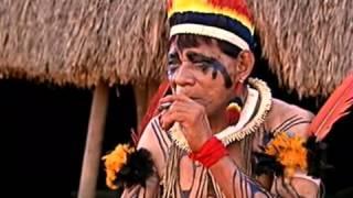 getlinkyoutube.com-Lenda indígena: Pajé Sapaim Kamayurá