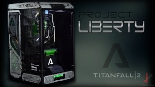 getlinkyoutube.com-Titanfall 2: Project Liberty Case Mod