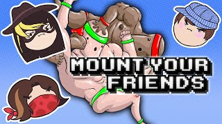 getlinkyoutube.com-Mount Your Friends - Steam Train