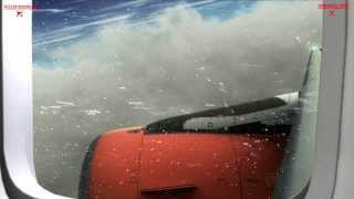 getlinkyoutube.com-Realistic Flight Simulator X, Easyjet Airbus A320, Brussells to Liverpool