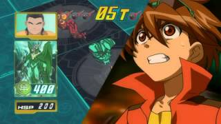getlinkyoutube.com-Bakugan Battle Brawlers Episode 2 - Masquerade Ball