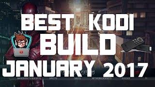 getlinkyoutube.com-TOP KODI BUILD JANUARY 2017! BEST BUILD FOR FIRESTICK!