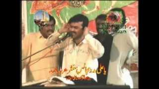 getlinkyoutube.com-Zakir Qazi Waseem Abbas shahadat Bibi Sakina (a.s)- on 16th Sep 2011