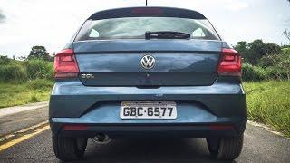 getlinkyoutube.com-Novo Gol G7 2017 - Avaliação | Canal Top Car