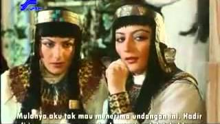 getlinkyoutube.com-Film Nabi Yusuf as; Zulaikha VS Yusuf 7