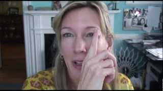 getlinkyoutube.com-Instant Fix for Hooded Droopy Eyelids ~ Eye Magic Review