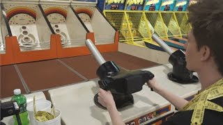 getlinkyoutube.com-NEVER DO THIS AT THE ARCADE!