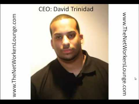 The Networkers Lounge: David Trinidad PSA
