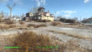 getlinkyoutube.com-Fallout 4: Testing Settlement Defenses