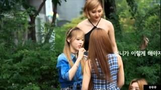 getlinkyoutube.com-[마마무] 150726 막방 미니팬미팅 깨알관점포인트