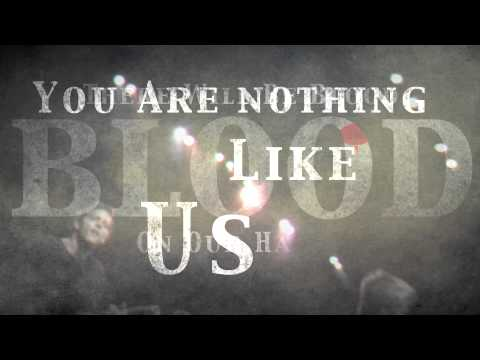 "Blessthefall - ""Promised Ones"" Lyric Video"