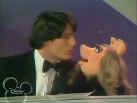 The Muppet Show - S4 E18 P3/3 - Christopher Reeve