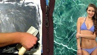 getlinkyoutube.com-Венецианская штукатурка своими руками