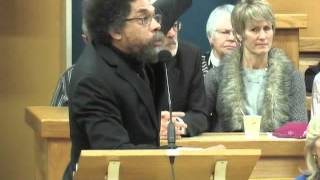 getlinkyoutube.com-The New Jim Crow -- with Cornel West