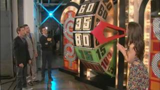 getlinkyoutube.com-The Price is Right with Justin Timberlake, Eliza Dushku & James Marsden - ROVE LA