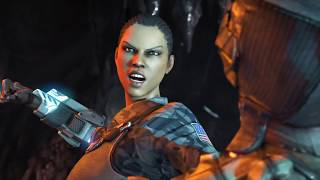 Mortal Kombat X All Fatalities - MKX Fatality Mortal Kombat X Gameplay