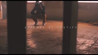 August Alsina - My Testimony Episode 3: Testify (Docu-series)