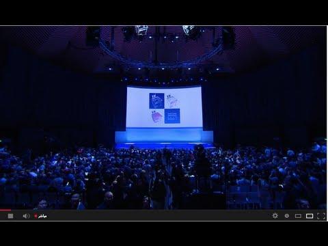 تغطيه البث المباشر لمؤتمر سامسونج واطلاق نوت ٣ - بلعربيه Samsung Unpacked Arbic 2013