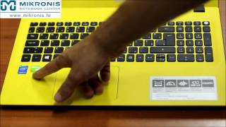 getlinkyoutube.com-Unboxing Acer Aspire E5 573G