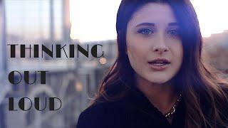 Thinking Out Loud - Ed Sheeran (Savannah Outen Cover) (Ft. Popgun)